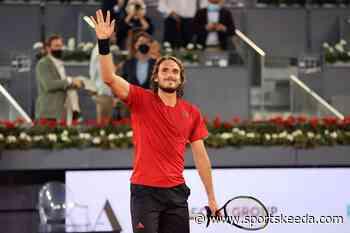 Italian Open 2021: Stefanos Tsitsipas vs Marin Cilic preview, head-to-head & prediction - Sportskeeda