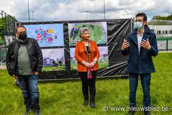 """Milow en Zwangere Guy deze zomer op 'Leuven Air': """"Zeven weekends lang optredens voor tot 2.000 personen"""""""