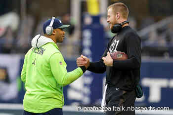 Seahawks face Colts, Eagles travel to Falcons on FOX in Week One