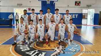 Basket C Silver, Olimpia-Teti Aqe Sestu è il recupero della sesta giornata - L'Unione Sarda.it - L'Unione Sarda