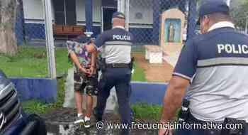Decretan detención provisional a un hombre por hurto en Boquete - Crónica Roja - frecuenciainformativa.com