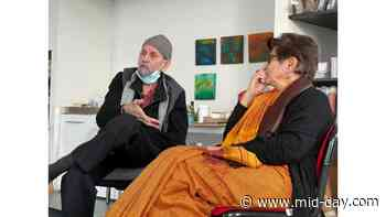 Octogenarian painter Prafull Dave is taking his canvases online for the first time in over six decades - mid-day.com