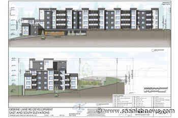 View Royal green-lights residential development on Erskine Lane – Saanich News - Saanich News