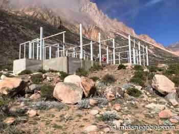 El proyecto Cerro Punta Negra genera entusiasmo por posibilidades de trabajo y turismo - MASSNEGOCIOS