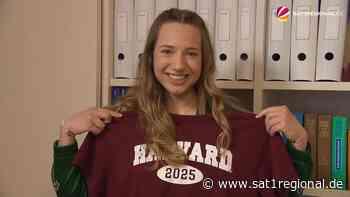 18-Jährige aus Walsrode an Elite-Uni Harvard angenommen - Sat.1 Regional
