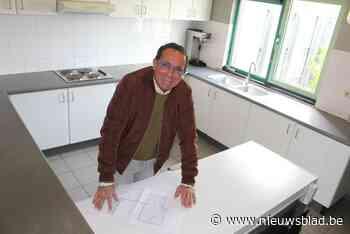 Evenementenhal dit najaar uitgebreid met industriële keuken (Zonhoven) - Het Nieuwsblad