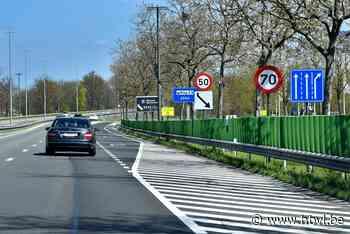 Meer dan helft te snel aan school in Zonhoven en op Grote Ring in Hasselt - Het Belang van Limburg