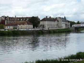 Travaux - 3,6 millions d'euros pour rénover l'hôpital de Joigny - L'Yonne Républicaine
