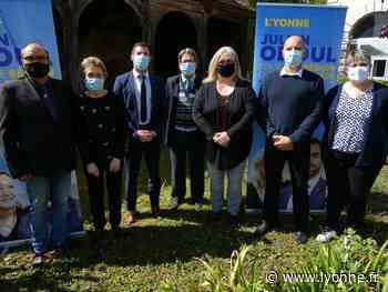 Départementales 2021 - Le RN aligne trois binômes en Centre Yonne - L'Yonne Républicaine