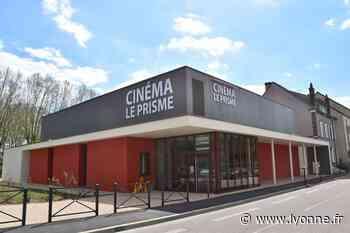Cinéma - Les salles obscures de Centre Yonne voient enfin la lumière - L'Yonne Républicaine