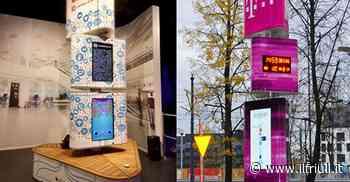 Le Smart Tower? Nascono a Basiliano - Il Friuli