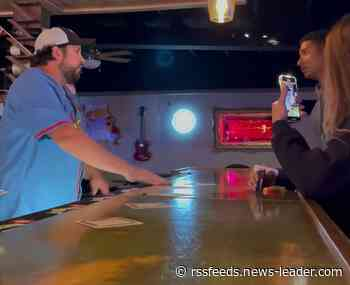 Here's the story behind the LOTO Lounge bartender denying a veteran's ID