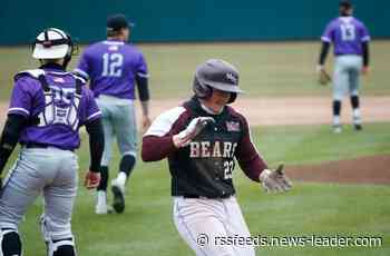 Missouri State was playing good baseball. Ever since a COVID-19 shutdown, it's struggled.