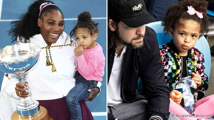 Family heartache behind Serena Williams' sad Olympics admission - Yahoo Sport Australia