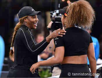 PREDICTIONS, ODDS. Serena Williams and Osaka the favorite. Coco Gauff to lose vs. Maria Sakkari? - Tennis Tonic