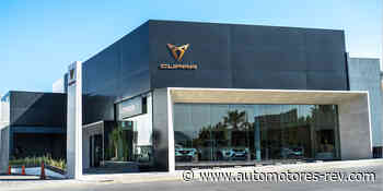 En operación CUPRA Garage Angelópolis–Puebla - Revista Auto Motores