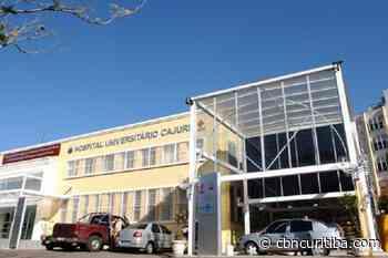 Referência em trauma, Hospital Cajuru volta a registrar superlotação - CBN Curitiba 90.1 FM