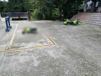 Asesinan a dos policías en Medio San Juan (Chocó) - LA RAZÓN.CO