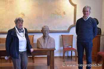 Gemeente krijgt kunstwerken cadeau (Kapelle-op-den-Bos) - Het Nieuwsblad