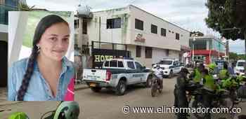 Mujer asesinada a golpes en motel de Plato era de Ariguaní, Magdalena - El Informador - Santa Marta