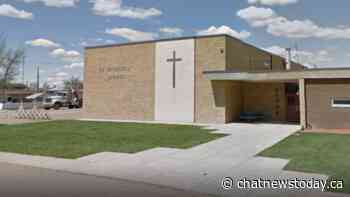 COVID case identified at St. Michael's School in Bow Island - chatnewstoday.ca