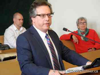 Integrity reports referred to Ombudsman - Simcoe Reformer