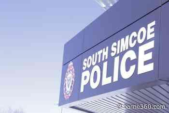 South Simcoe Police celebrate Police Week virtually – Barrie 360 - Barrie 360