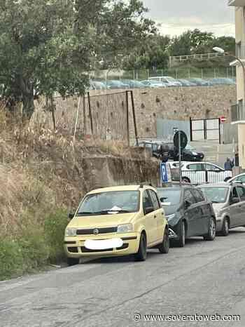 Ospedale di Soverato, demolire il manufatto incompleto e ripristinare i parcheggi - Soverato Web