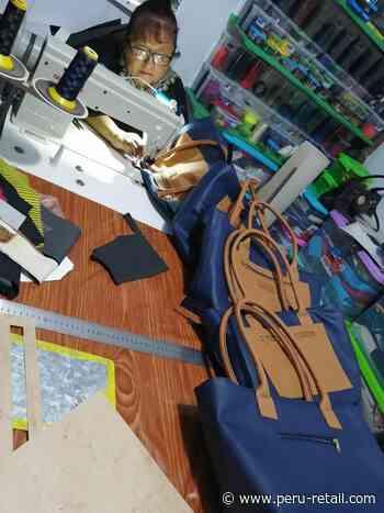 Emprendedores de Chilca se capacitan para mejorar sus negocios - Perú Retail