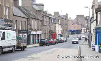 On-street Angus parking could increase to an hour - The Courier