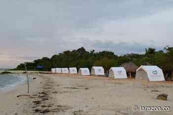 A partir de este domingo habilitada playa piloto de San Antero - LA RAZÓN.CO