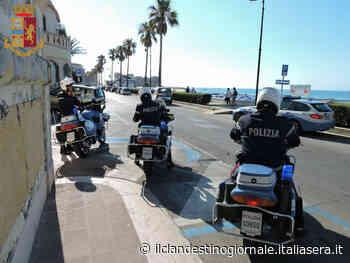 Sfreccia a 160 all'ora in direzione Anzio, giovane inseguito e multato dalla Stradale - Il Clandestino Giornale