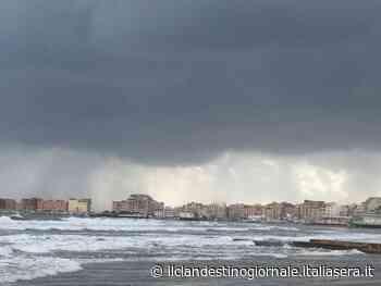 Domani torna le pioggia anche ad Anzio e Nettuno, allerta della protezione civile - Il Clandestino Giornale