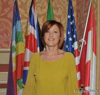 """Anzio, Anna Marracino: """"Realizzare subito il nuovo porto"""" - Cronaca - Il Granchio - Notizie Anzio e Nettuno"""