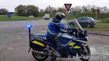Vienne : il roule à 202 au lieu de 90, entre Lusignan et Cloué - France Bleu