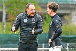 """Niederlage gegen die """"Spatzen"""": Die Fotos vom Spiel der TSG Balingen gegen Ulm - Zollern-Alb-Kurier"""