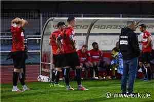 TSG Balingen verliert das Schwaben-Derby gegen den SSV Ulm 1846 deutlich - Zollern-Alb-Kurier