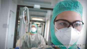 Zollernalbklinikum - Drei Pflegerinnen berichten von hoher Belastung - Schwarzwälder Bote