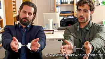 Spätzle arrabiata - Teilweise in Balingen und Schömberg gedrehte TV-Serie startet - Schwarzwälder Bote