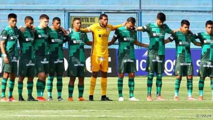 Alianza Lima vs. Alianza Atlético EN DIRECTO: ¿a qué hora y en qué canal ver el duelo por la jornada 1 de Liga 1 Betsson? - RPP Noticias