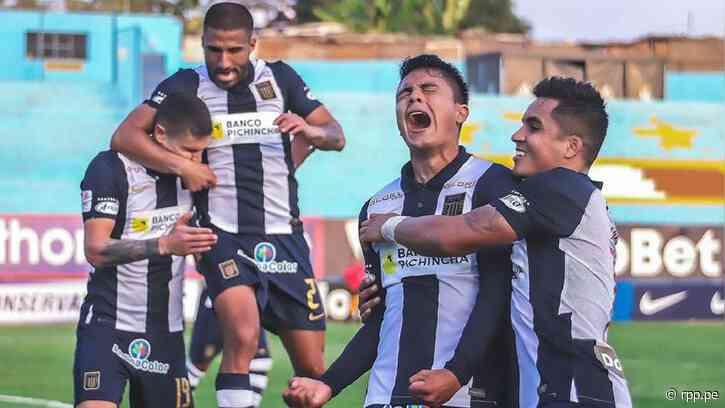 Alianza Lima vs Alianza Atlético EN VIVO: blanquiazules van por otro triunfo en la Liga1 Betsson - RPP Noticias