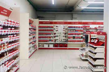 Würth apre oggi un nuovo store a Darfo Boario Terme - www.ferrutensil.com