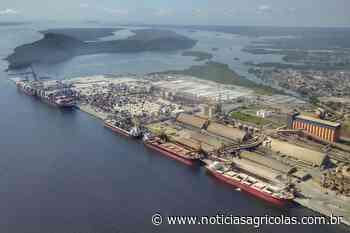 Concessão de canal de acesso aos Portos de Paranaguá e Antonina é discutida com o setor produtivo - Notícias Agrícolas