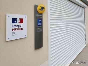 Essonne. Dans le Val d'Yerres Val de Seine, deux bureaux de poste labellisés France Services - Actu Essonne