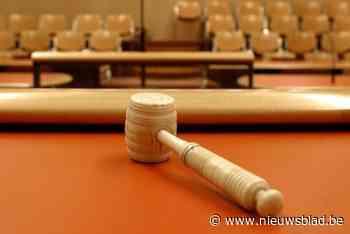 8 maanden gevangenisstraf voor meerdere aanrandingen rond Le... (Leuven) - Het Nieuwsblad