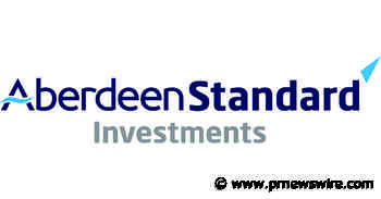 Aberdeen Global Income Fund, Inc. Announces Results Of Annual Meeting Of Shareholders And Changes To Board Of Directors - PRNewswire