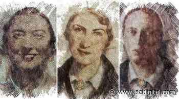 Dia Internacional da Enfermagem: as mártires de Astorga - ACI Digital