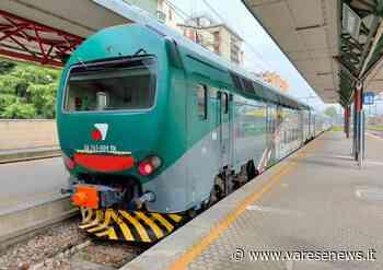 La linea ferroviaria Rho - Gallarate inserita nel decreto semplificazioni - varesenews.it