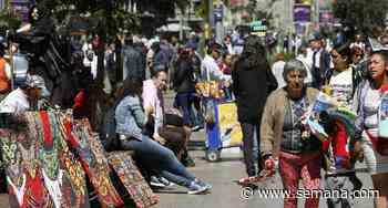 La informalidad laboral en economías emergentes es del 70 %, según el Banco Mundial - Semana