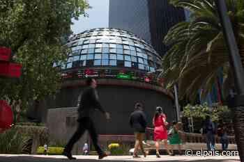 El Banco Santander da el primer paso para su salida de la Bolsa Mexicana de Valores - EL PAÍS México